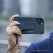 """Ốp iPhone 12 Pro 6.1"""" - UNIQ Heldro Antimicrobial"""